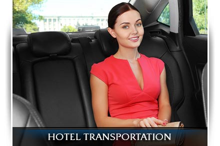 Rochester Hotel Car Services