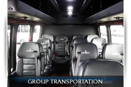 Rochester Group Transportation Services